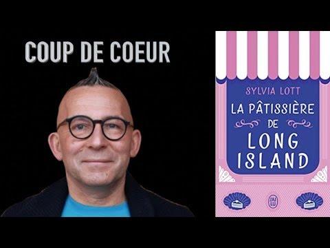 (livre)-la-chronique-de-gérard-collard---la-patissière-de-long-island