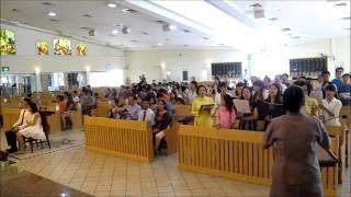 CẦU CHO CHA MẸ 2 - VNCSS (Singapore)