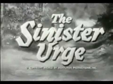 The Sinister Urge Trailer
