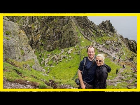 Breaking News | Online lives: meet travel blogging couple elaine and dave