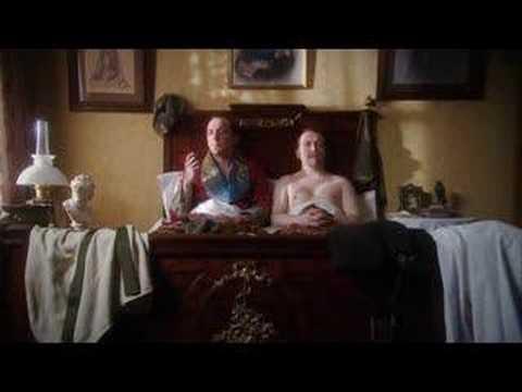 Sherlock Holmes's Mood Swings