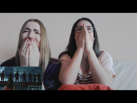 The 100 4x12 Reaction