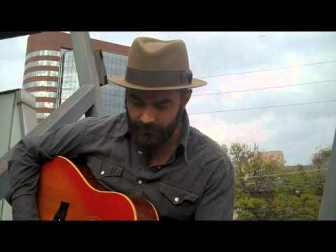 Drew Holcomb Visits American Songwriter