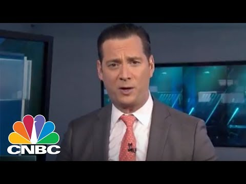 One Surging Bank Stock To Buy Right Now | Trading Nation | CNBC