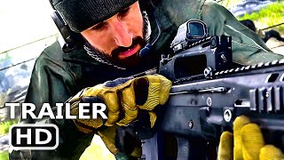 PS4 - Call of Duty Modern Warfare Multiplayer Beta Trailer (2019)