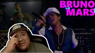 [MUSIC REACTION] Bruno Mars - All I Ask