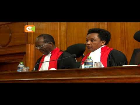 Supreme Court rules mandatory death sentence for murder illegal