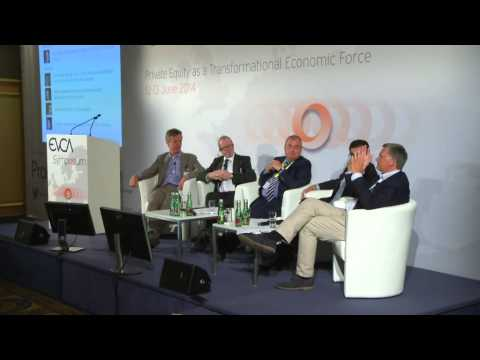 Panel: European Evolution - A Look Into the Crystal Ball