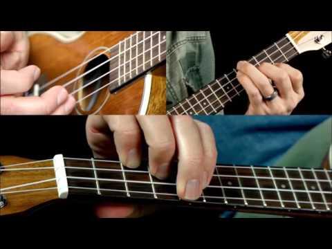 All Of Me Uke Lesson John Legend Ukulele Chords Youtube