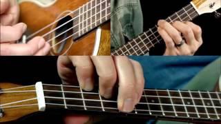 All Of Me Uke Lesson | John Legend | Ukulele Chords