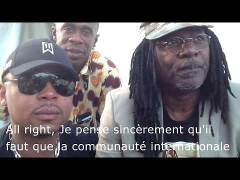 La RDC à bout de Souffle Production Muana Manzo
