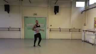 Jermaine Johnson Choreography | @Beenie Man | Girl Dem Sugar