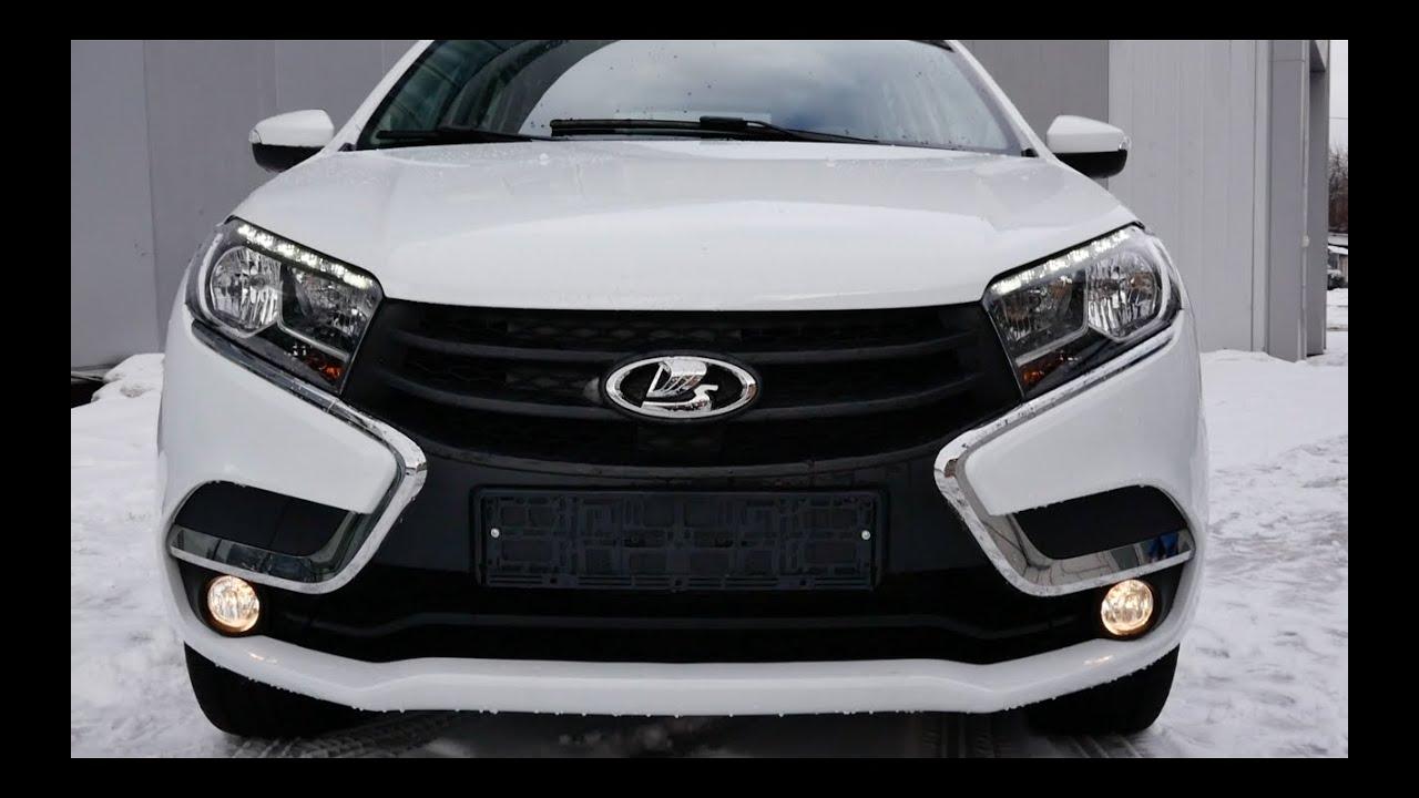 Тест драйв Lada Xray на МКПП - АвтоВазу ПРИВЕТ!!