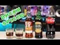 Bell's Spiced vs William Lawson's Super Spiced (Виски к Новому Году)
