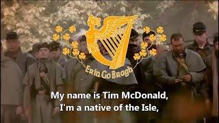 The Irish Volunteer Irish-American Civil War Song.mp3