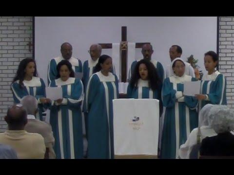 EELC Sunday worship 05/31/2015