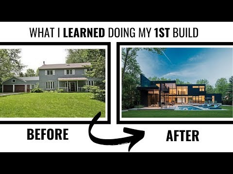 Top 7 Tips When Building A Custom Home In Canada 2019 | Reduce Time, Save Money & Increase Value