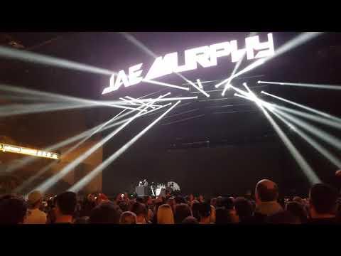 Jae Murphy (Jason Derulo - 2 Sides World Tour - Kö-Pi-ARENA