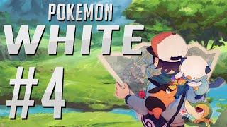 POKEMON WHITE VIỆT HÓA #4 - TEAM PLASMA!?