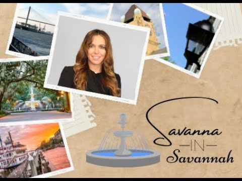 Savanna in Savannah