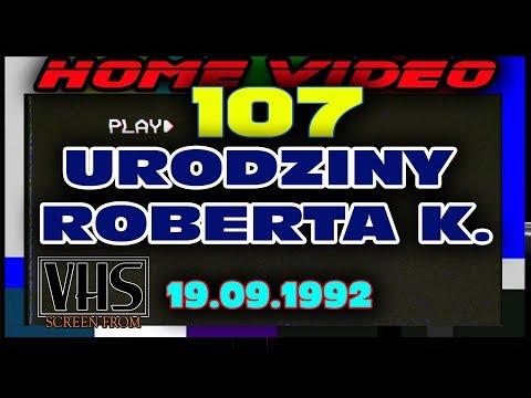 | AR | 1992 | URODZINY U ROBERTA | HV | NR 107 |