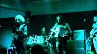 Mons Pubis - Pulnoční upír - Live