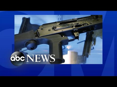Trump to announce gun safety proposals
