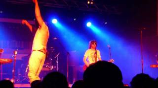 CAMOUFLAGE - Confusion (Live in Riga, Latvia, May 18, 2011)