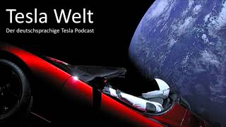 Tesla Welt - 55 - Supercharger Version 3 ist da, Model Y folgt noch diese Woche, Online only