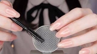ASMR 脳がゾクゾクする音探し #2 | Brain Tingling Mic Exploration (Tapping, Scratching, etc.. ZOOM H6 Triggers)