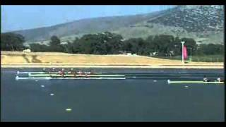 M4X - Mens Quad Athens Olympics 2004