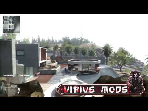 TUTORIAL Black Ops 2 MOD MENU USBLOBBY   DOWNLOAD PS3XBOX360XBOX ONE