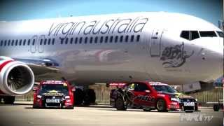 Queensland Event Preview: HRT visits Virgin Australia