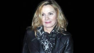 Kim Cattrall culpa a Sex and the City por el fin de su matrimonio ✔