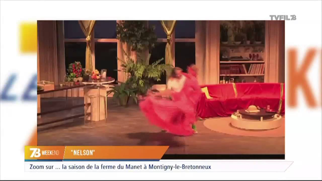 Le 7/8 Weekend – Emission du vendredi 3 juillet 2015