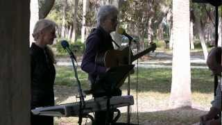 Church in the Park with music by Dust and Ashes