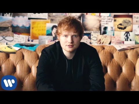 Ed Sheeran - All Of The Stars [Official Video] Mp3