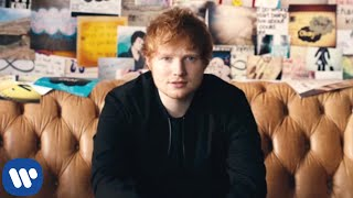 ed sheeran all of the stars official video
