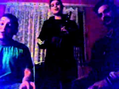 Gipsy Martin  a Gipsy Ali