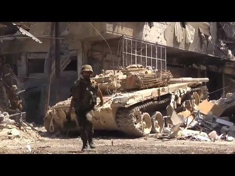 Ending the War on Yemen?