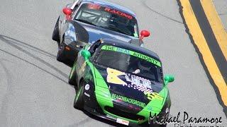 Daytona Speedway Sunstroke GP enduro 9/16