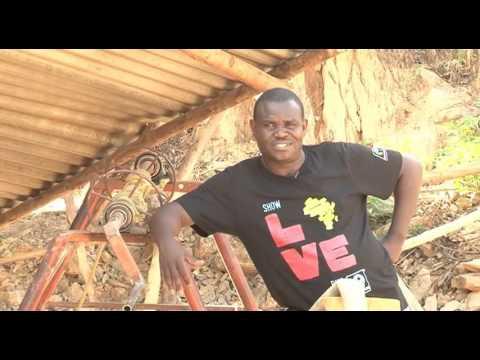 mercury-free ASGM by CEJAD Kenya