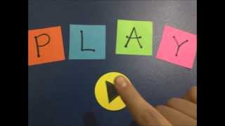 Stop motion amor