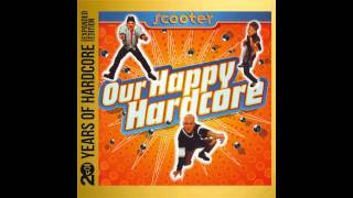 Scooter - Hysteria (20 Years Of Hardcore)(CD1)