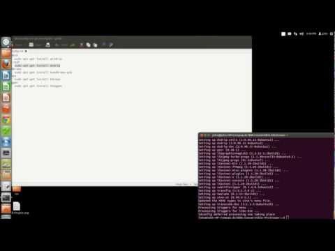 DVD RIP in Ubuntu How To