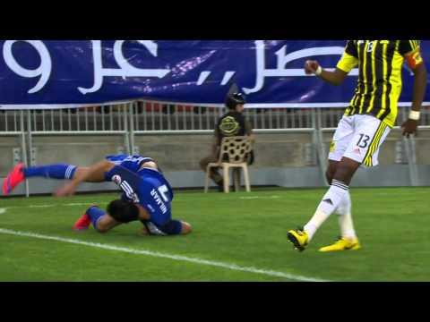 Al Ittihad (KSA) vs Al Nassr (UAE): AFC Champions League 2016 Group Stage MD3