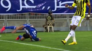 Al Ittihad (KSA) vs Al Nassr (UAE): AFC Champions League 2016 Group Stage MD3 2017 Video