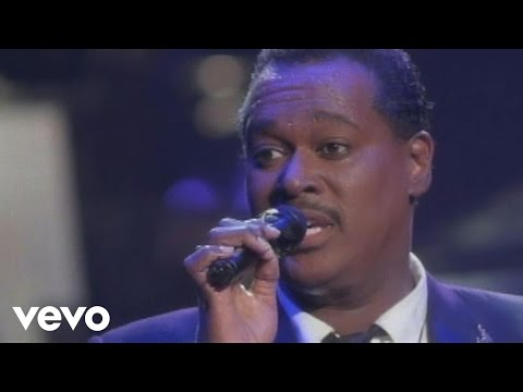 Luther Vandross - Evergreen (Live at The Royal Albert Hall)