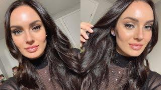 Silky Haircare Routine + Soft Waves Tutorial! Chloe Morello
