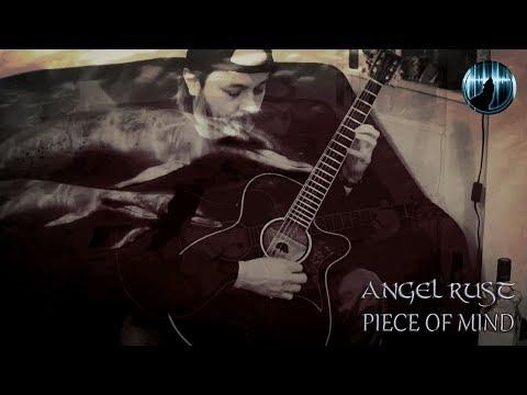 Angel Rust | Piece Of Mind | Music Video